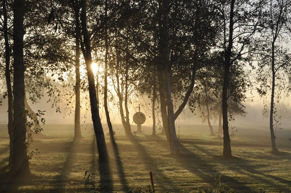 Golfbaan De Hoge Dijk - Golfen in Amsterdam