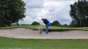 Golfcentrum De Hoge Dijk in Amsterdam