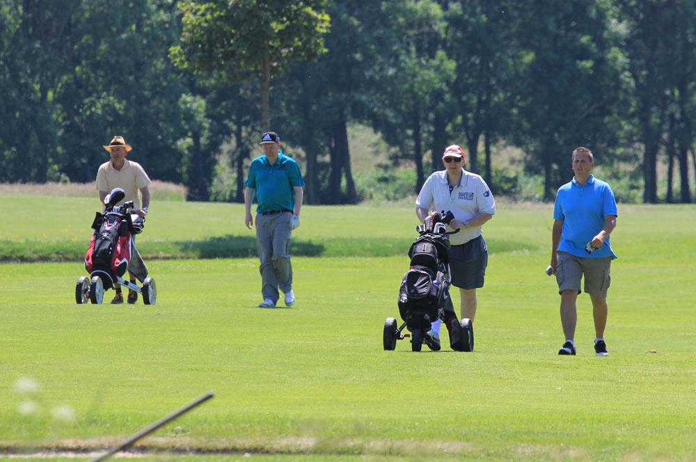 Golf bedrijfsuitjes, golf arrangementen, golf clinics en footgolf in Amsterdam