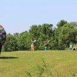 Golfbaan De Hoge Dijk - Golfen en kunst in Amsterdam