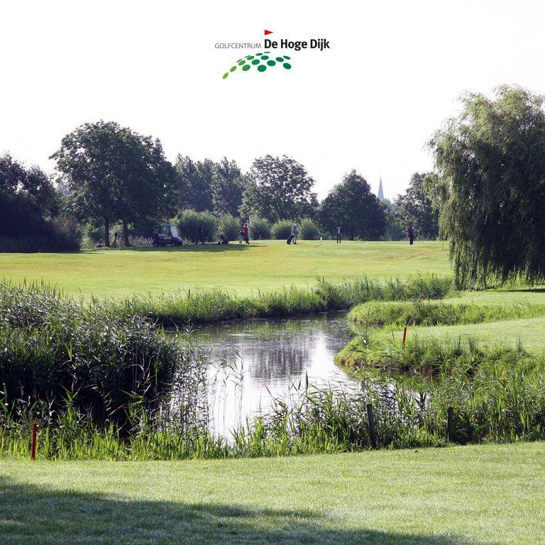 Golfcentrum De Hoge Dijk Amsterdam